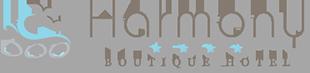 Harmony Boutique Hotel logo
